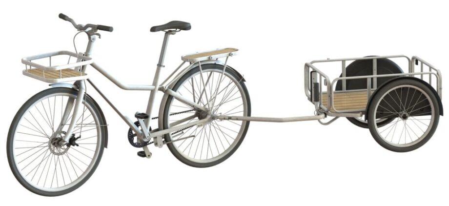 bicicleta do Ikea sladda 1
