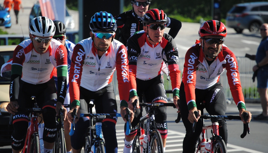 Campeonato do mundo ciclismo 2020