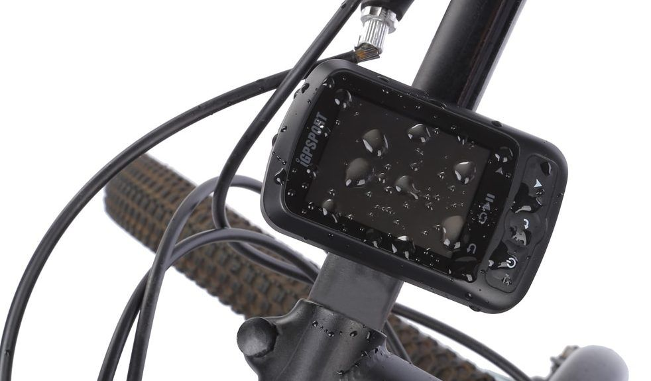 GPS iGPSPORT iGS618