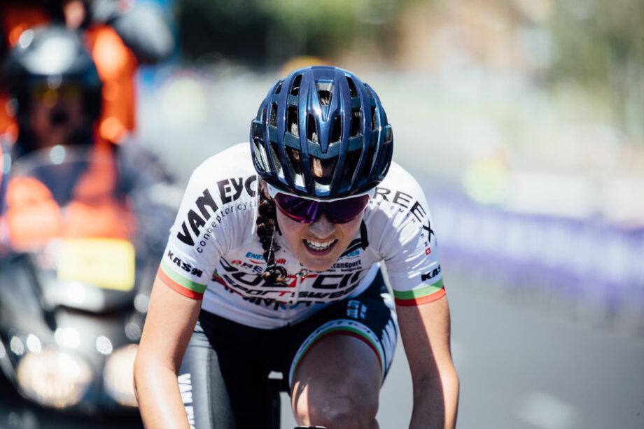 Daniela Reis termina na 75.ª posição o Tour Down Under   BTT Lobo 7a234910b4
