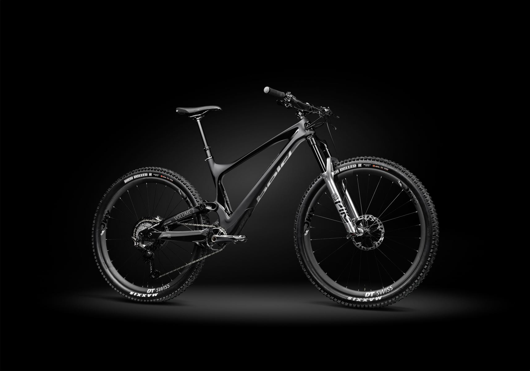Bold Cycles une forças com a SCOTT Sports
