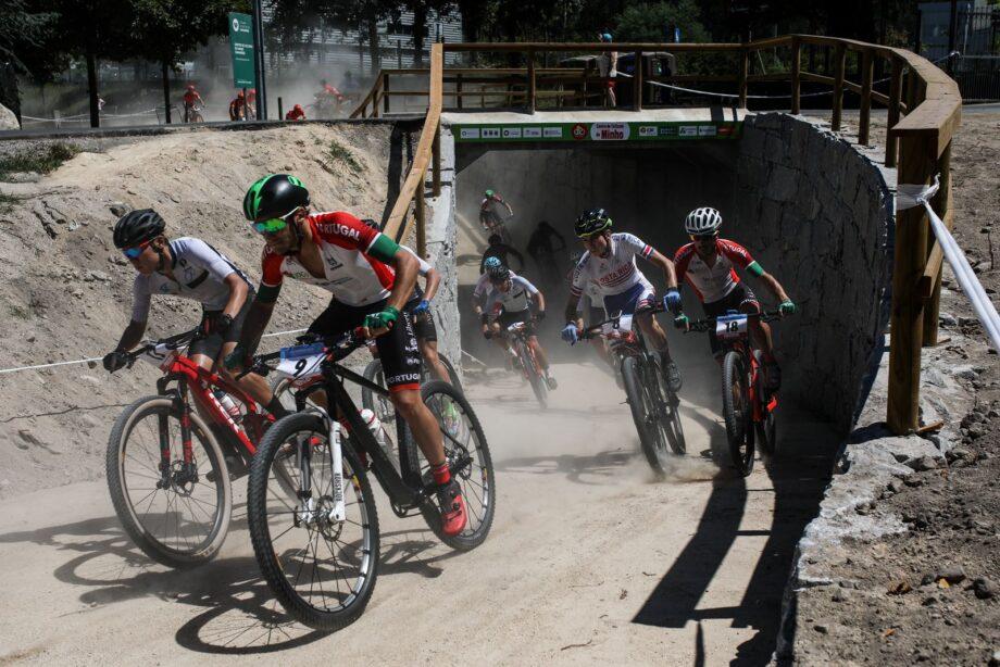 Centro de Ciclismo do Minho - Guimarães recebe o Campeonato Nacional de XCO