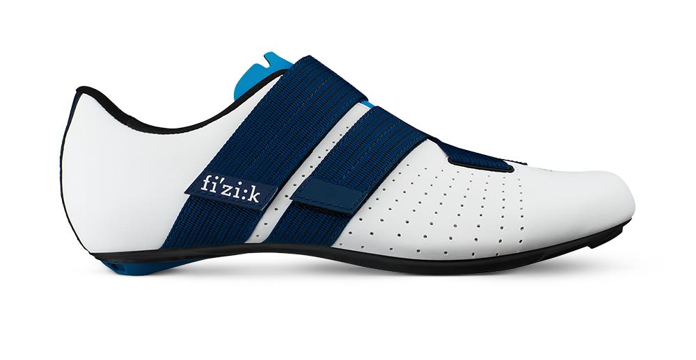 Sapatos fizik Vento Powerstrap R1 Movistar Team