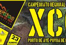 3º BTT XCO Tesouros do Ave
