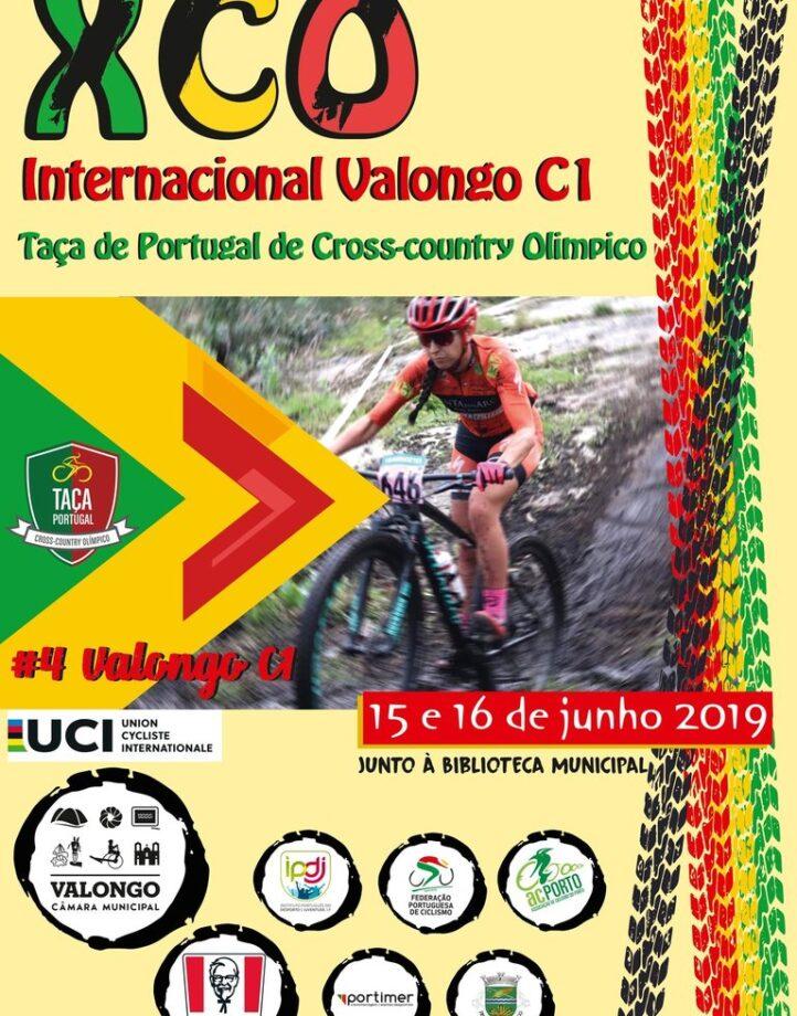 XCO Internacional de Valongo