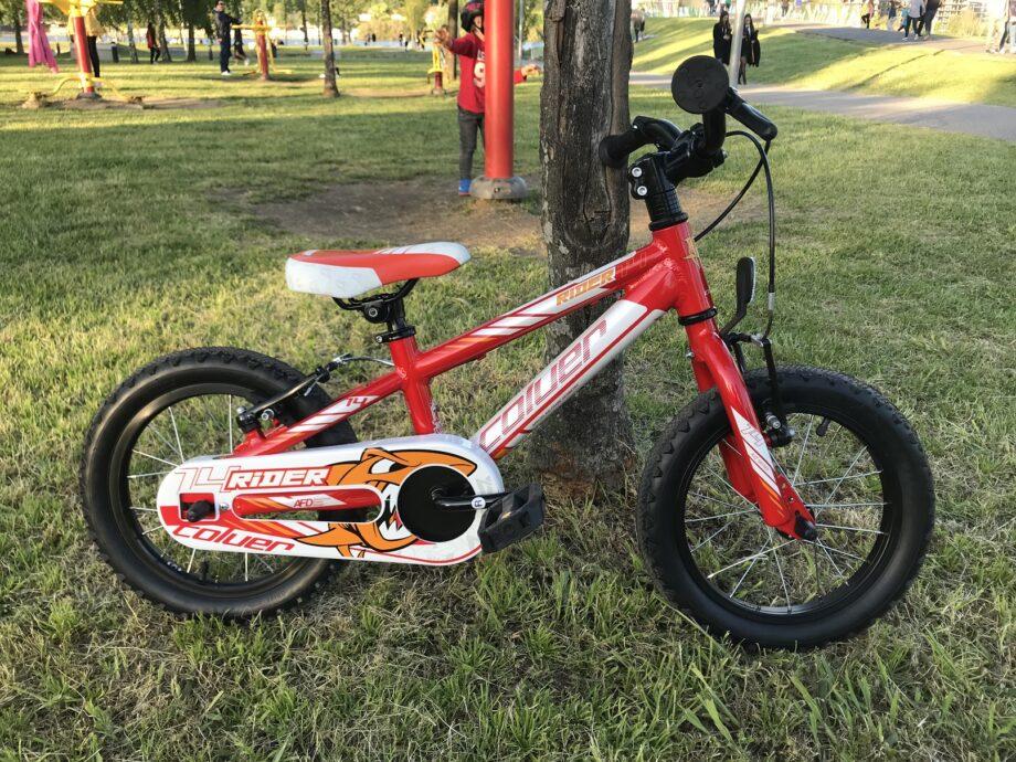 Coluer Rider 14