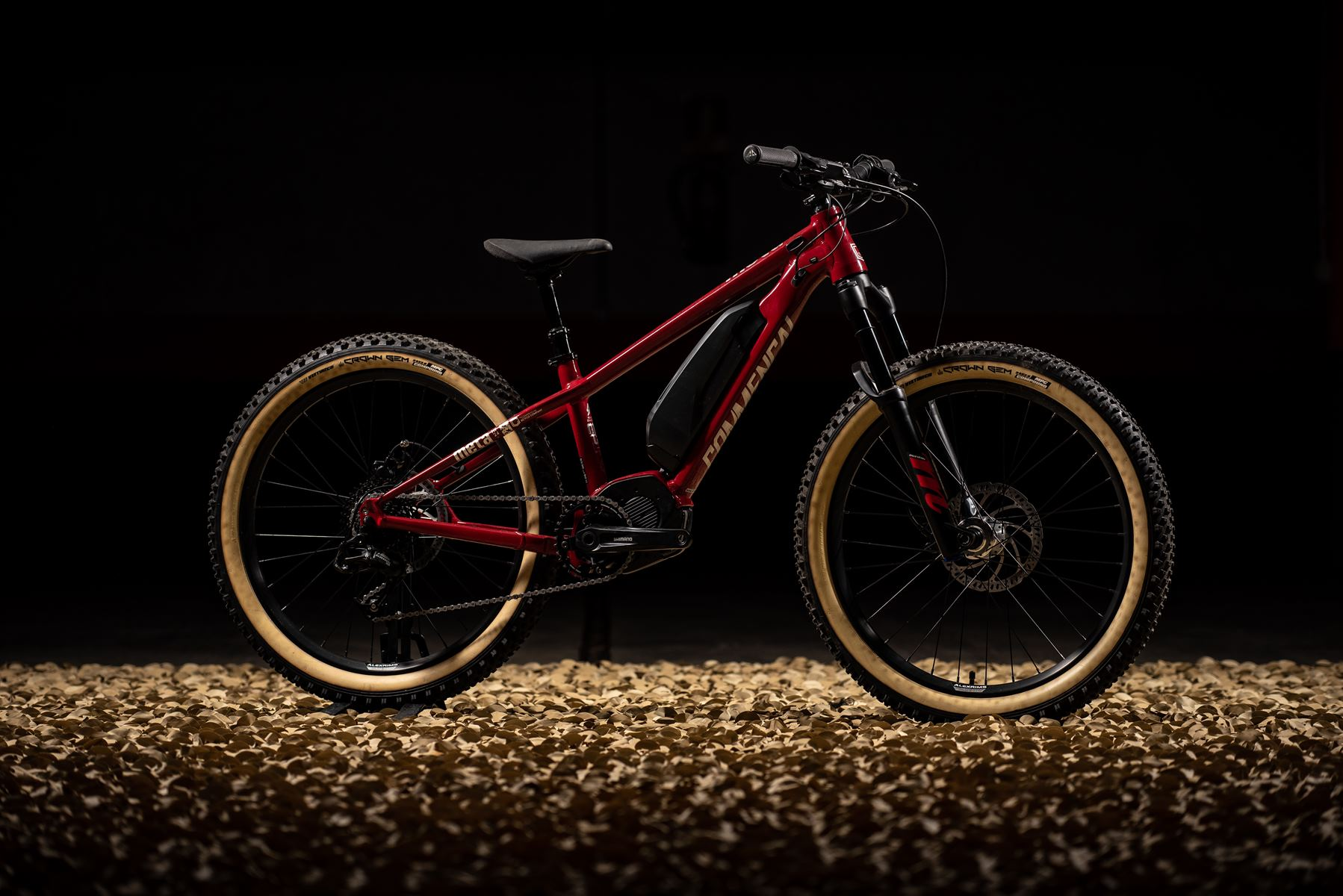 Commencal META HT POWER 24