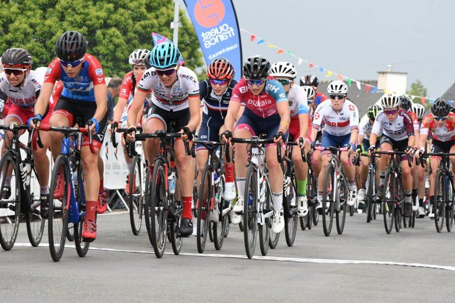 Daniela Reis terminou na 14.ª posição a Volta a Bretanha