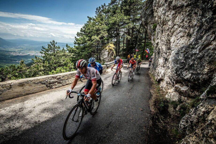 Giovanni Visconti vence quarta etapa da Volta à Eslovénia, Diego Ulissi mantém liderança