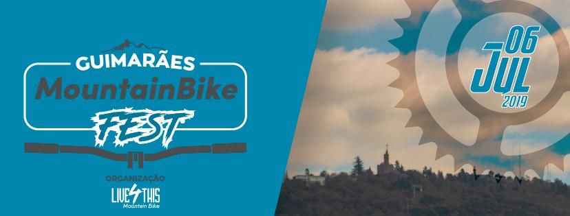 Guimarães Mountain Bike Fest 2019