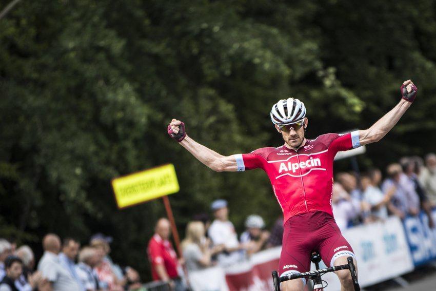 José Gonçalves entre os 'eleitos' de José Azevedo na Katusha Alpecin para o Tour de France