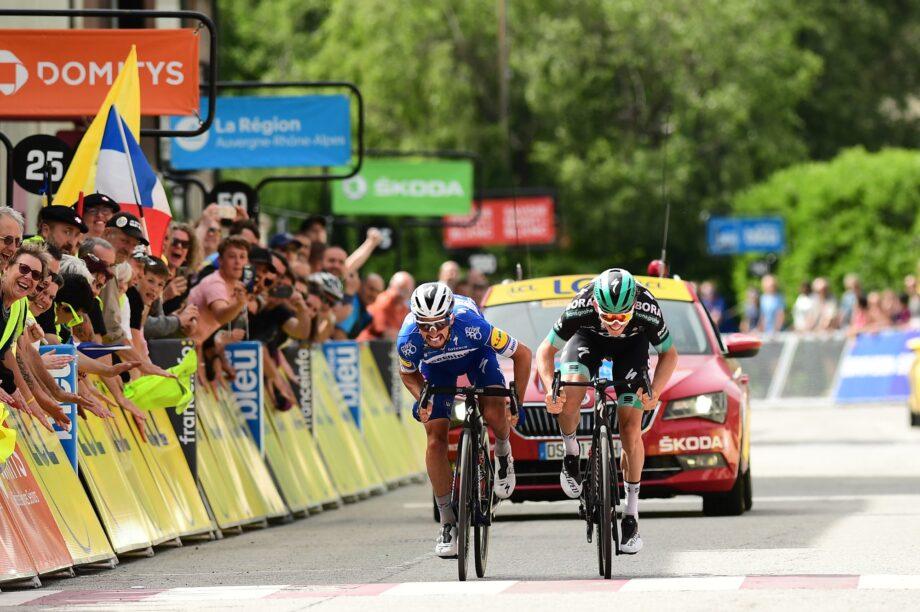 Julian Alaphilippe Critérium du Dauphiné