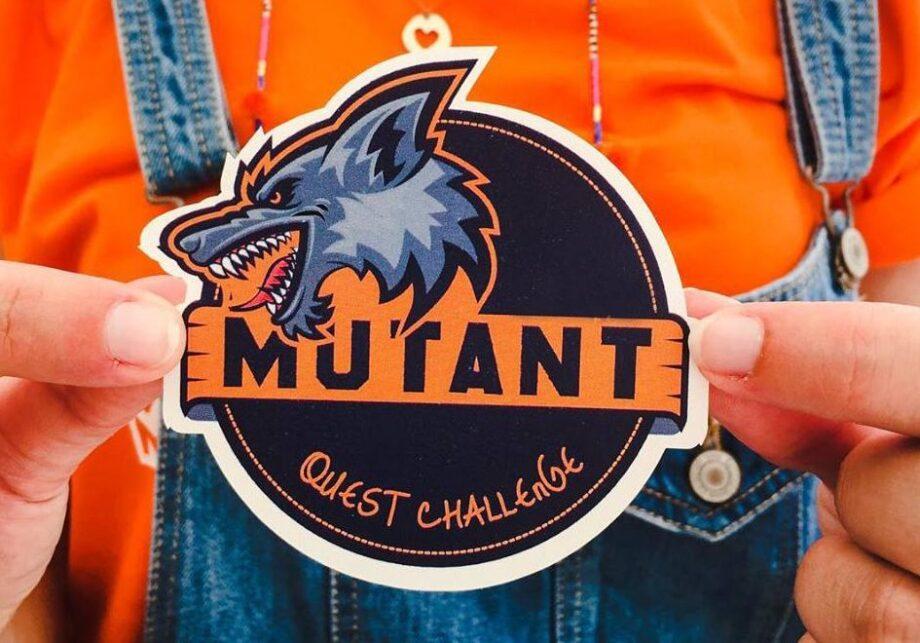 Mountain Quest 2019