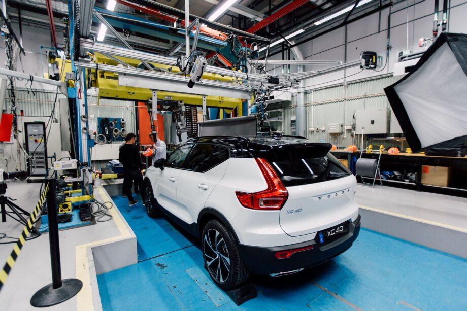 POC Volvo