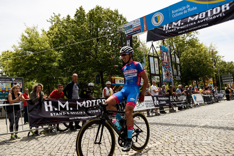1º Prémio de Ciclismo H.M. Motor