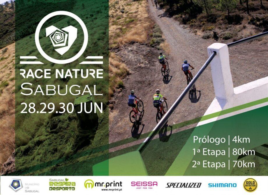 Race Nature Sabugal 2019