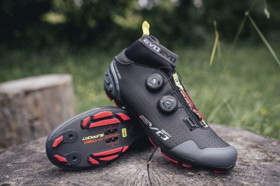 Sapatos BH EVO Ultralight Sock