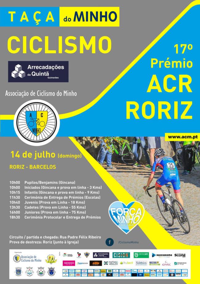 """Roubaix portuguesa"" em Roriz (Barcelos)"