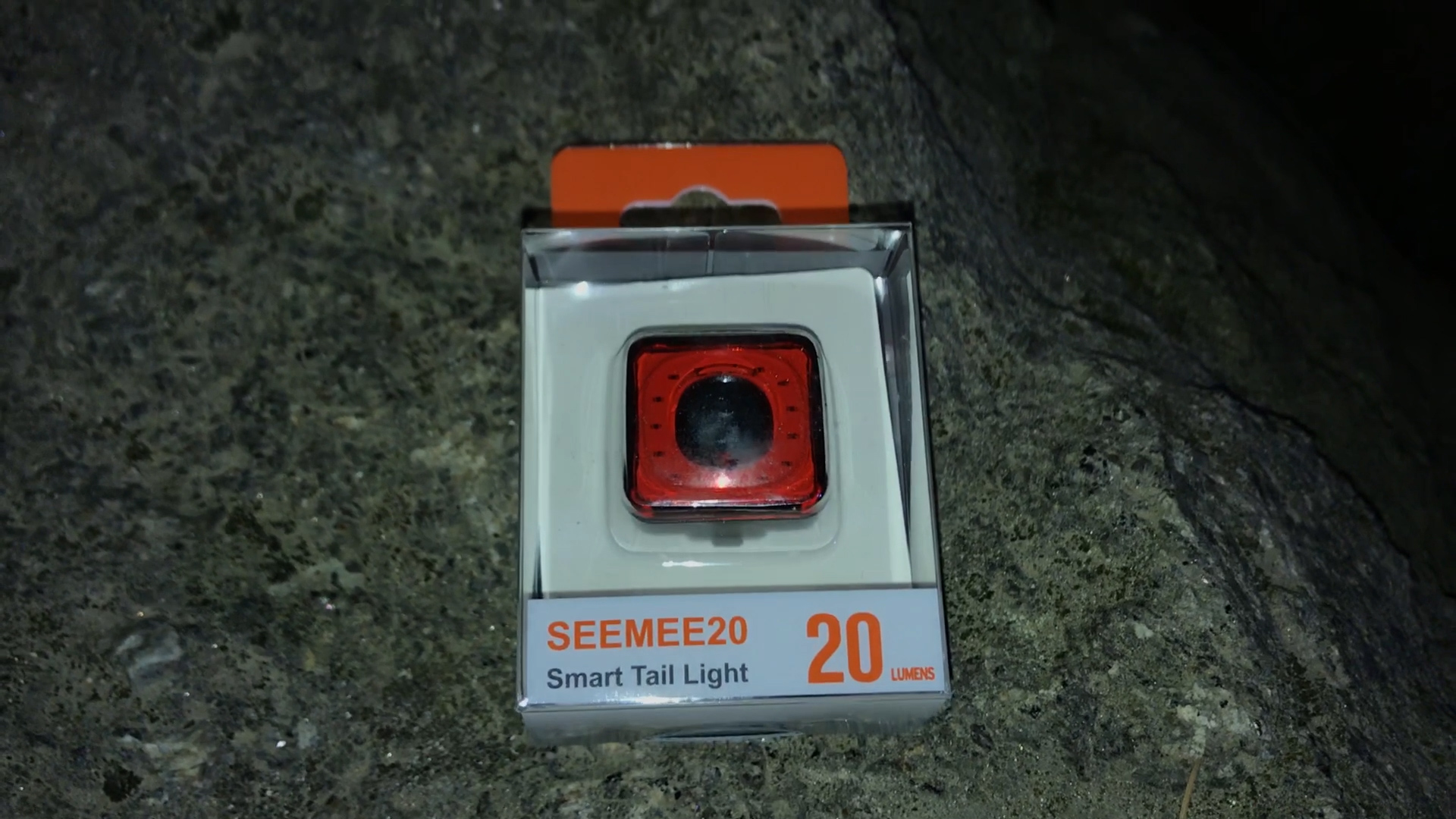 Magicshine Seemee 20 Bike Tail Light