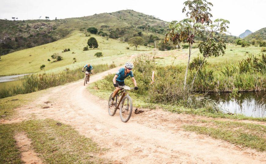 Tiago Clamote / Tiago Silva Brasil Ride 2019