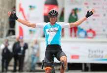 Israel Cycling Academy compra licença à Katusha