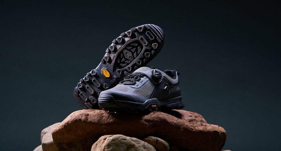 Sapatos de montanha Specialized Rime | BTT Lobo