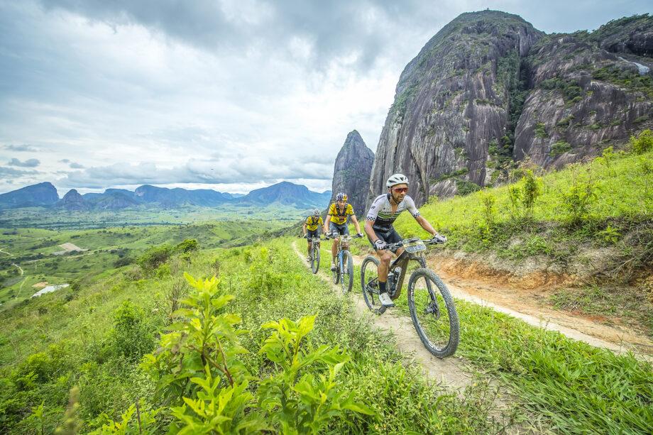 Tiago Ferreira Hans Becking Brasil Ride 2019