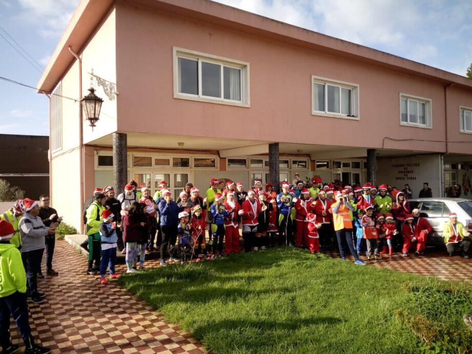 14° Natal Solidário Roda Pedaleira