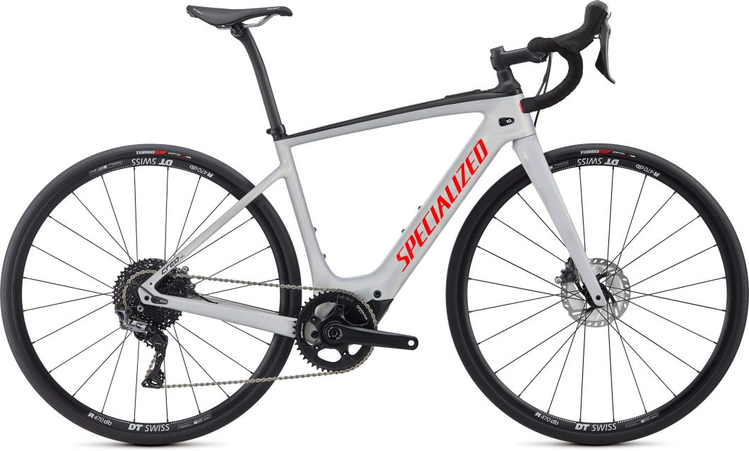 Specialized Turbo Creo SL Comp