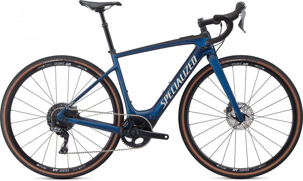 Specialized Turbo Creo SL Comp, Gravel ou Estrada