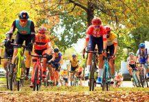 Paços de Ferreira recebe última jornada da Taça de Ciclocrosse