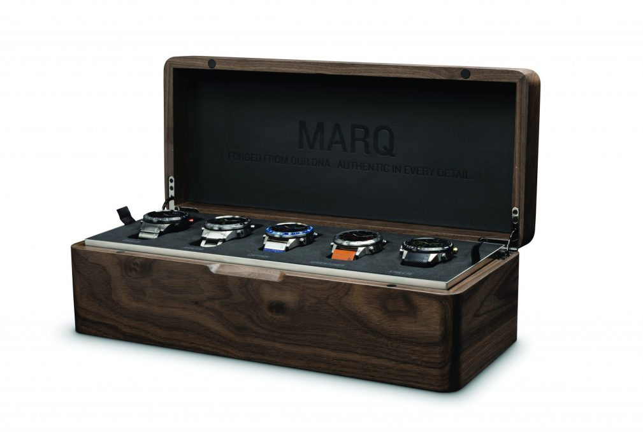 MARQ Limited Edition Signature Set