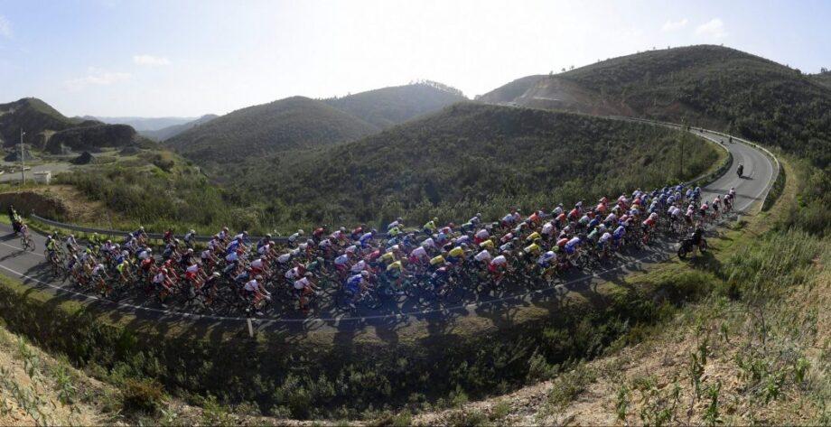 A 46.ª Volta ao Algarve Cofidis terá transmissão televisiva em direto para 83 países