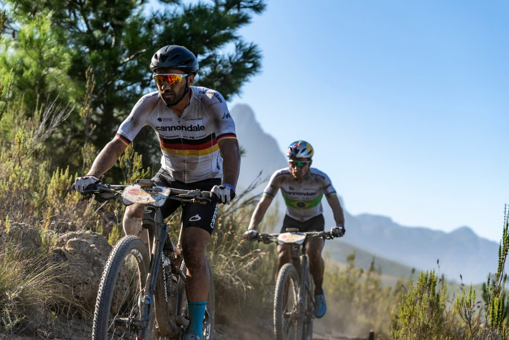 Cannondale Factory Racing Cape Epic 2020