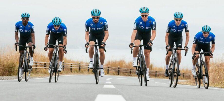 Bjarne Riis regressa para liderar equipa NTT Pro Cycling