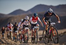 4 Stage MTB Race Lanzarote 2020