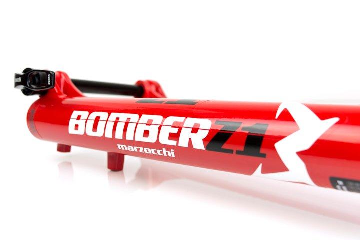 Marzocchi Bomber Z1 Coil