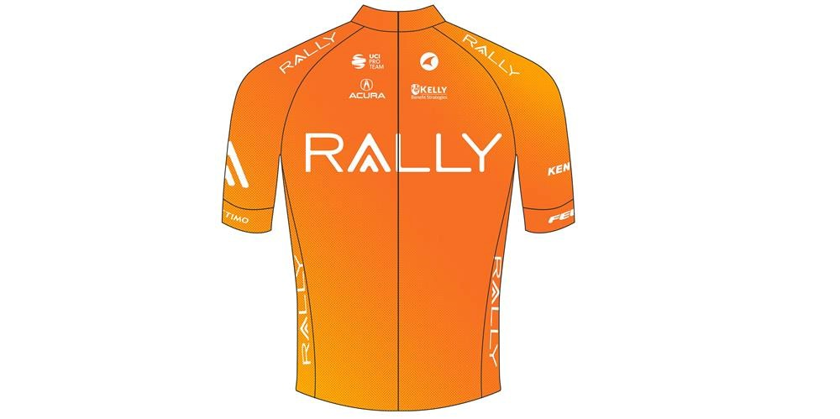 Rally Cycling - Equipa masculina e feminina (EUA)