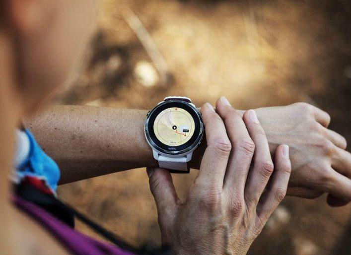 Suunto 7, a nova geração de Smartwatch