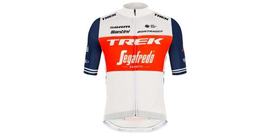 Trek-Segafredo – Men (USA)