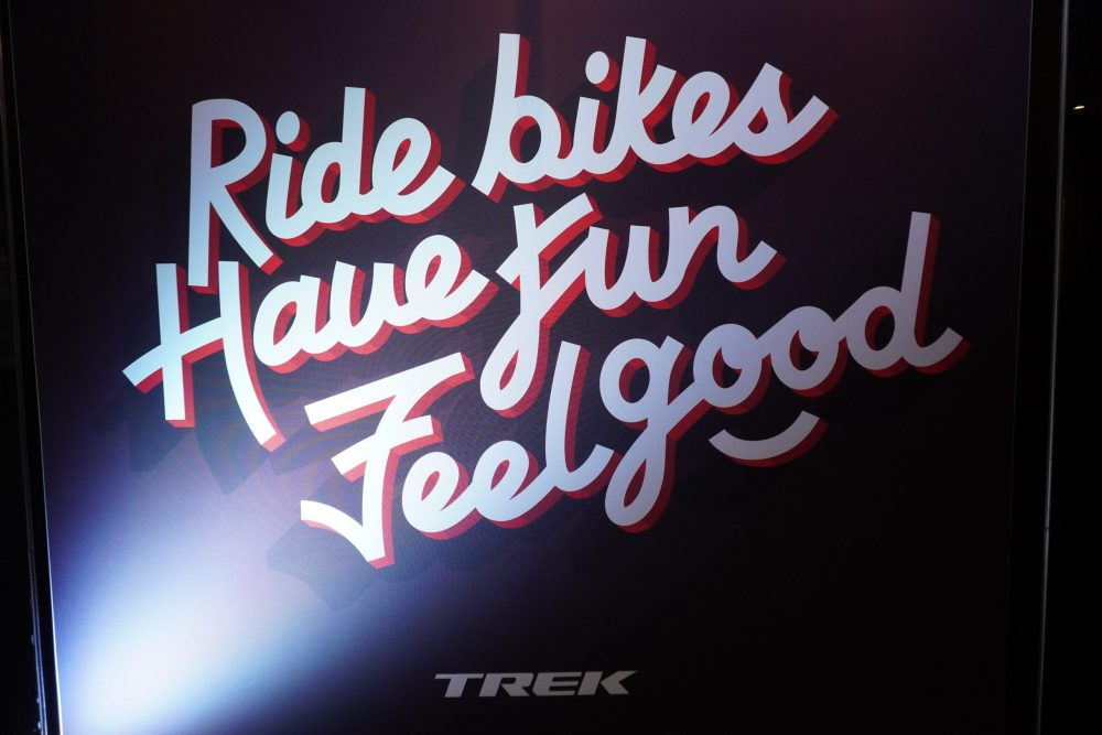 Trek World 2020