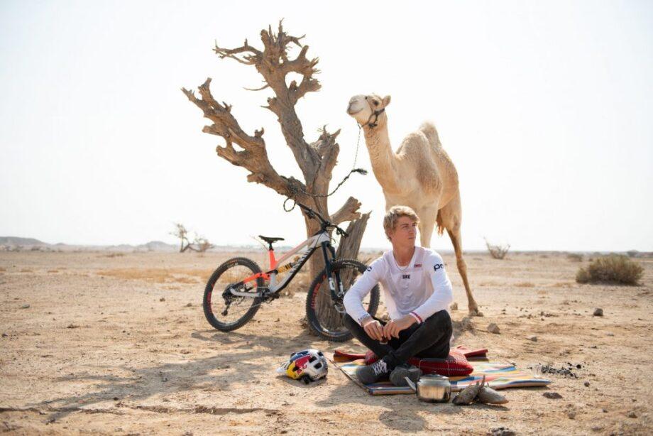 Israel is my Playground - Fabio Wibmer