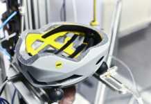 103 marcas e 583 modelos de capacetes usam o sistema MIPS