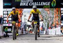 Algarve Bike Challenge 2020