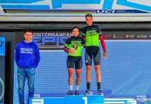 David Valero na liderança da Mediterranean Epic 2020 e Ramona Forchini aumenta vantagem após a 2ª etapa