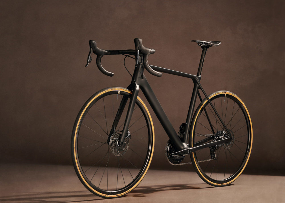 Canyon Ultimate CF Evo 2020