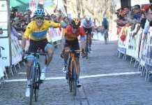 Jakob Fuglsang vence e reforça liderança na Volta à Andaluzia