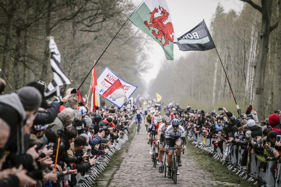 Paris-Roubaix 2020