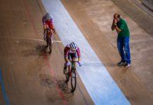 Quarteto português no Campeonato Mundial de Pista com os Jogos Olímpicos no horizonte