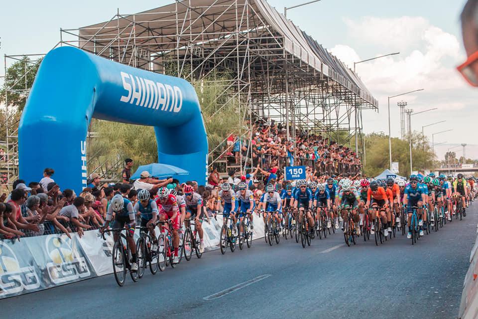 Remco Evenepoel vence a Volta a San Juan 2020, Nelson Oliveira termina em sexto